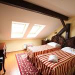 Guest Room - Attic