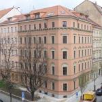 Residence Elema - Prague