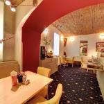 Hotel Machova Prague