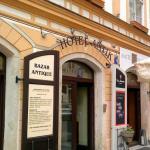 Antik Hotel Prague