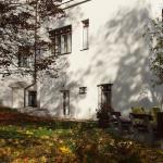Pension Jana - Domov Mladeze