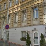 Royal Plaza Hotel Prague
