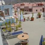 Apartamentos Adjovimar