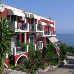 Apraos Bay Hotel Kassiopi