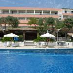 Alexandros' Pool