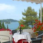Alexandros' Terrace