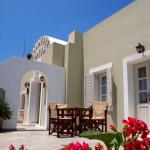 Albatros Hotel Karterados