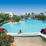 Caldera View Resort - Pool