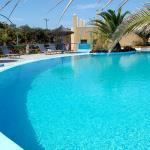 Hotel Caldera View - Pool