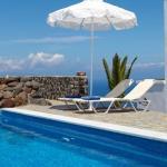 Agnadi Villas - Oia, Santorini