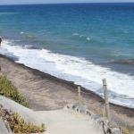 Vrachia Studios: Private Beach