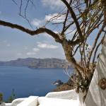 Armeni Village Oia, Santorini