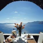 Canaves Oia Hotel - Santorini