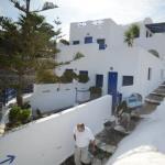 Georgis Apartments - Oia