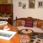 Grikos Hotel - Lounge