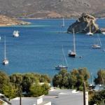 Grikos Hotel - Island View