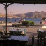 Grikos Hotel - Port Taverna