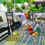 Grikos Hotel - Breakfast Area