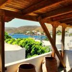 Grikos Hotel - Veranda
