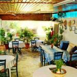 Grikos Hotel - Restaurant