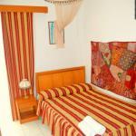 Grikos Hotel - Room