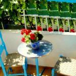Grikos Hotel - Balcony