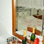 Grikos Hotel - Bridal Room