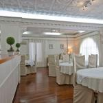 Apollon Hotel Paros Restaurant