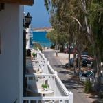 Apollon Hotel Paros - View