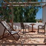 Apollon Hotel Paros - Garden