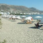 Livadia Beach - Paros