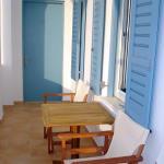 Panorama Hotel Naxos