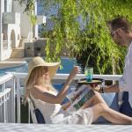 Lagos Mare Hotel- Naxos