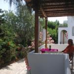 Elenis Studios - Veranda