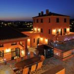 Varos Village Hotel Lemnos