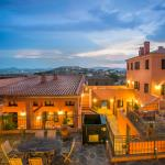 Varos Village Traditional Hotel
