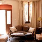 Hotel Ianthe Vessa (Chios)