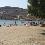 Yialos Beach