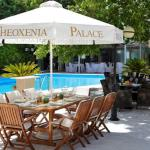 Theoxenia Palace - Athens