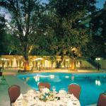 Dinner Pool