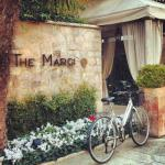 The Margi - Athens