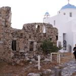 Akti Rooms Astypalaia