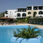 Andros Holiday Hotel Gavrio