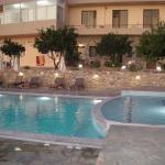 Ataviros Hotel Embonas