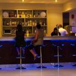 Lardos Bay Hotel - Bar