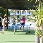 Hotel Lardos Bay in Rhodes