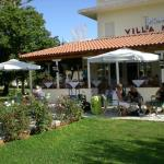 Villa Malia Aparthotel