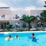 Niriides Hotel Pool