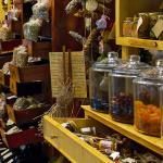 La Strada Candy Suites