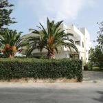 Mastorakis Hotel Crete